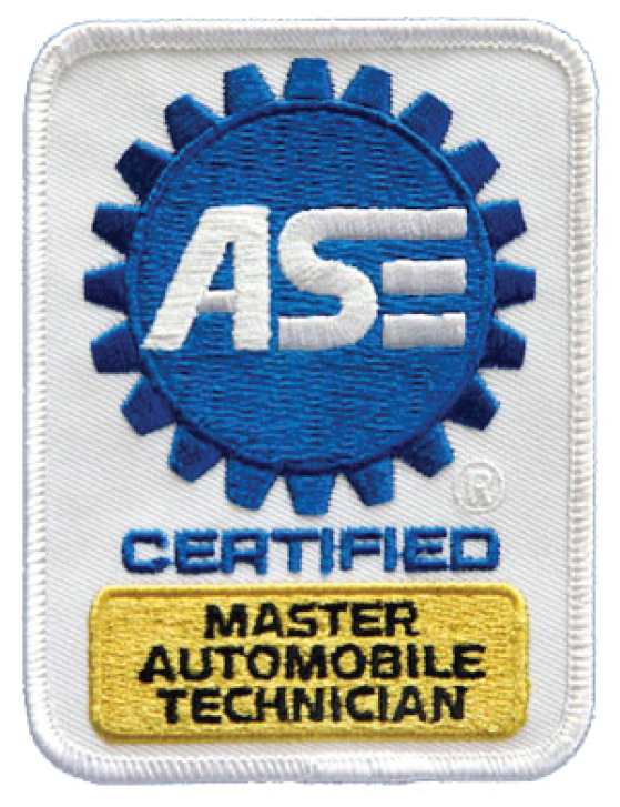 Master Automobile Technician