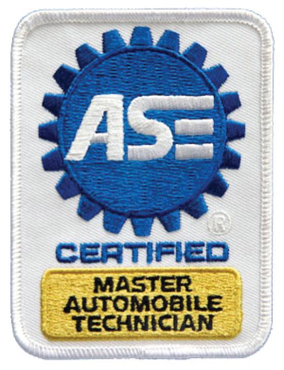 Master Automobile Technician