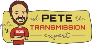 Pete Transmission