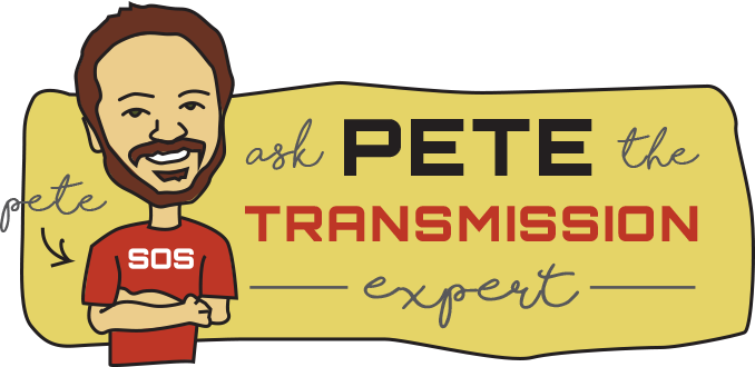 Pete Transmissions