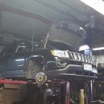 Jeep Transmission Repair Chicago
