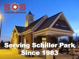 Transmission Repair Schiller Park