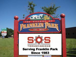 Transmission Repair Franklin Park